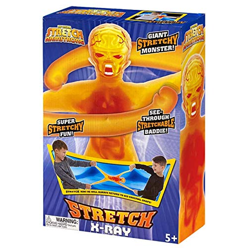 Stretch Original Large Armstrong X-Ray - Action Figure 12' 06777 - Stretchy Children's Toy