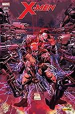 X-Men N°03 de Matthew Rosenberg