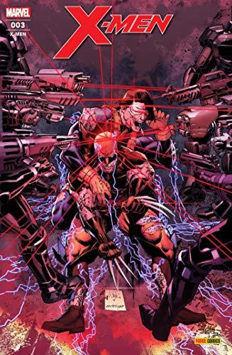 X-Men N°03