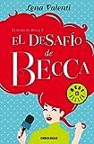 El desafío de Becca (El diván