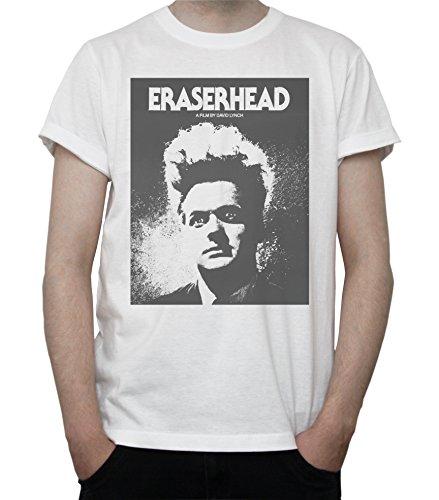 DreamGirl Eraserhead Poster Graphics Mens T-Shirt Small