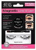 MAGNETIC LINER & LASH DEMI WISPIES liner + 2 lashes