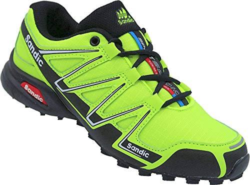 Sandic Damen Laufschuhe Sportschuhe Turnschuhe Sneaker Gr-36-41 Art.Nr. 482 (36)