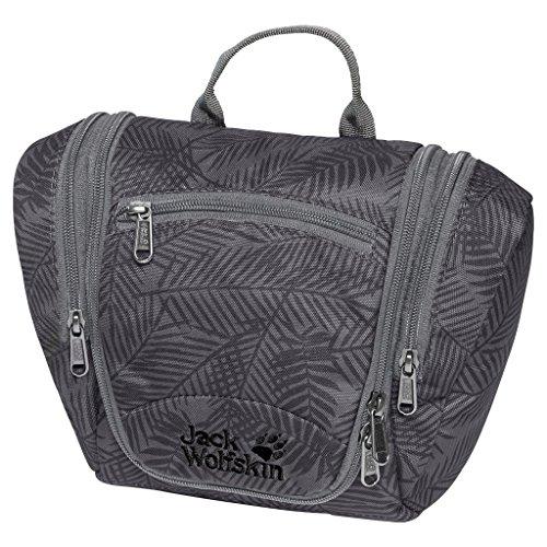 Jack Wolfskin Damen Caddie Daypack, Leaf Dark Grey, ONE Size
