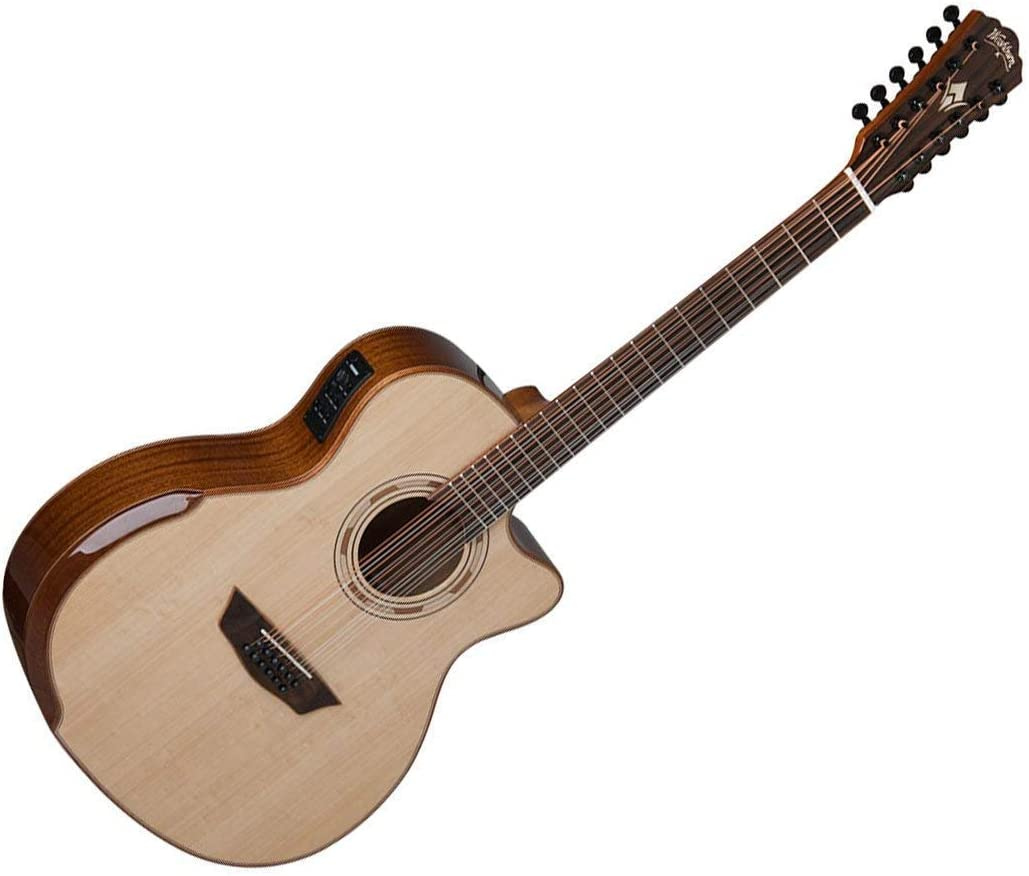 Other 12 String Acoustic-Electric Guitar Max 56% OFF Right Natural Sale price