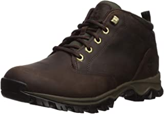 Timberland Men's Mt. Maddsen Waterproof Chukka Ankle Boot