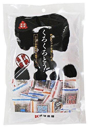 キャラメル黒糖 120g×5袋