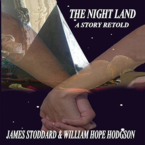 The Night Land: A Story Retold audiobook cover art