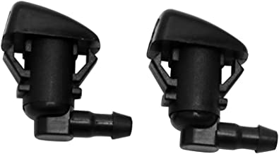 Best dodge neon windshield washer nozzle Reviews