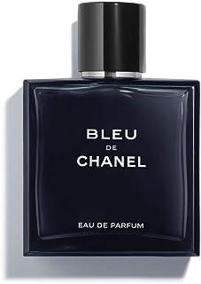 CHANEL Bleu De EDP Vapo 50 ml, 1 opakowanie (1 x 50 ml)