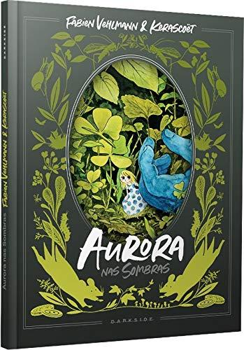 Aurora nas Sombras