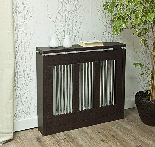 TOP KIT | Cubre radiador Cristian 3091-90 x 84 x 18 | Wengué