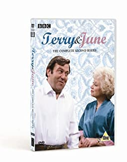 Terry & June - The Complete Second Series