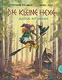 Die kleine Hexe. Ausflug mit Abraxas: | Bezaubernder Bilderbuch-Klassiker für Kinder ab 4 Jahren