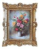 quadro antico in inglese Lasciatevi incantare dal suo fascino antico barocco.
