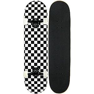 best complete skateboards
