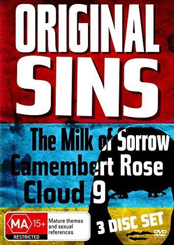 Original Sins Collection - 3-DVD Set ( La teta asustada / Rózsaszín sajt / Wolke 9 ) ( The Milk of Sorrow / Camembert Rose / Cloud 9 (Cloud [ Origine Australiano, Nessuna Lingua Italiana ]