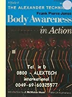 Body Awareness in Action: Study of the Alexander Technique