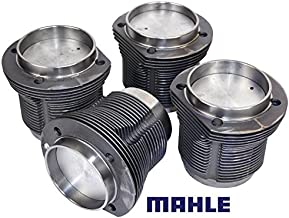 Mahle Forged Pistons & Cylinder Set 90.5mm x 69mm 1776cc - Fits Air-cooled VW Type 1 Beetle, Karmann Ghia, Dune Buggy, Baja Bug