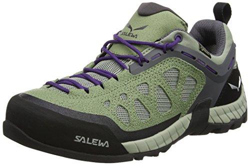 SALEWA WS Firetail 3 GTX, Zapatillas de Senderismo para Mujer
