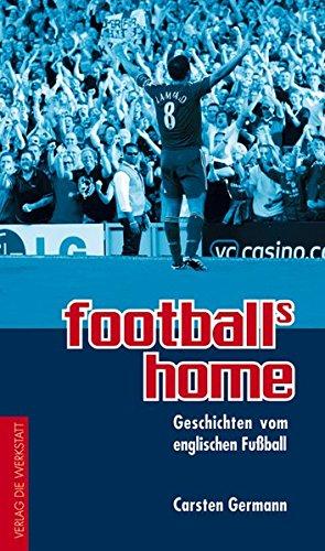 football's home