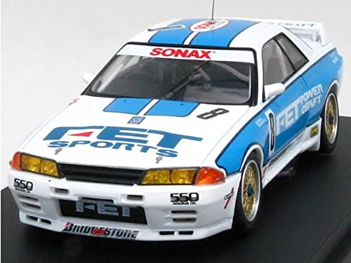 [HPI] 1 43 FET SPORT GT-R 1993 No.8 JTC (Japan-Import)