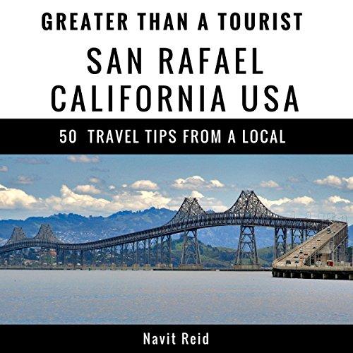 Greater Than a Tourist: San Rafael, California, USA Titelbild