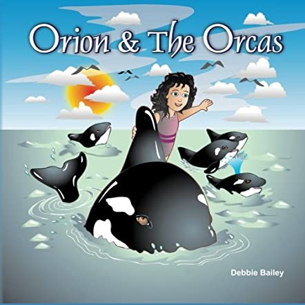 Orion and The Orcas
