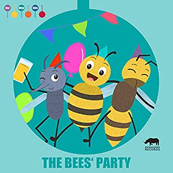 The Bees' Party