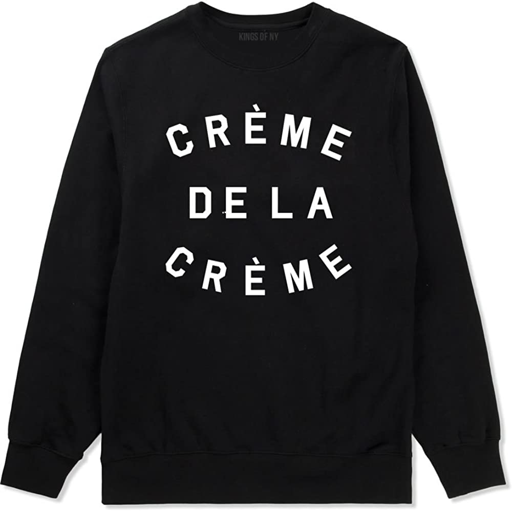 Vintage Grey New York City Print Crewneck Cropped Sweatshirt