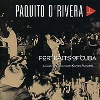 Portraits of Cuba (Hybr)