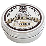 MR BEAR FAMILY Balme de Barbe Citrus 60 ml
