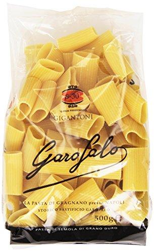 Garofalo - Pasta di Gragnano, di Semola di Grano Duro - 500 g