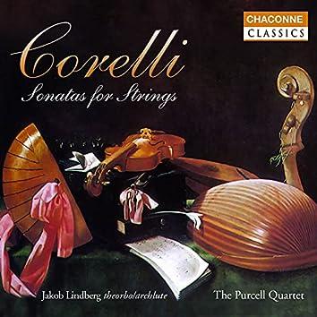 Corelli: Complete String Sonatas