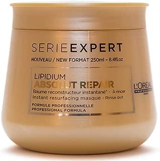 Loreal Professionnel Paris Serie Expert Lipidium Absolut Repair Masque - 250ml