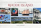 101 Things to Do in Rhode Island