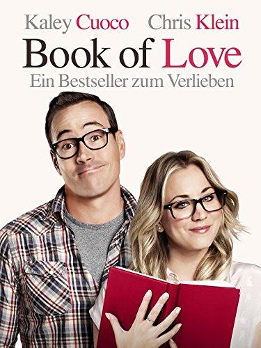 Book of Love: Ein Bestseller zum Verlieben [dt./OV]