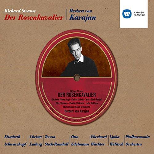 Der Rosenkavalier (2001 Remastered Version), Act III: Nein, nein, nein, nein! I trink' kein Wein (Octavian/Ochs)
