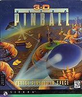 3D Ultra Pinball - Thrillride (輸入版)