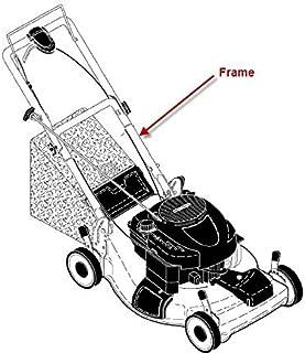 Husqvarna 532189680 Lawn Mower Grass Bag Frame Genuine Original Equipment Manufacturer (OEM) Part