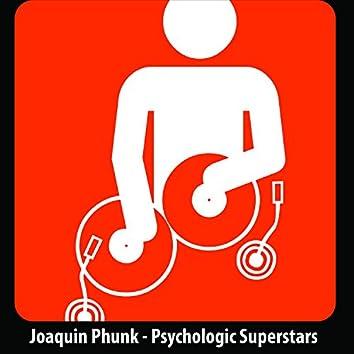 Psychologic Superstars (feat. Notty Ned)