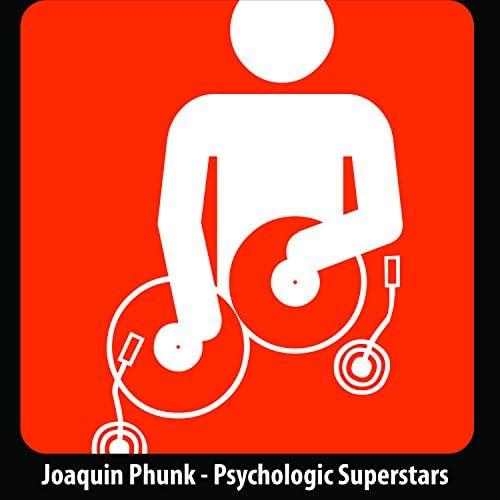 Joaquin Phunk feat. Notty Ned