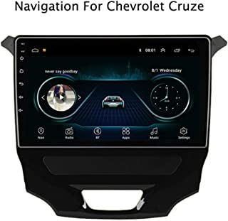 OUYI IPS 2.5D Android 8.1 Car Raido Video DVD Player Multimedia System For Chevrolet CRUZE 2011-2014 GPS Navigation