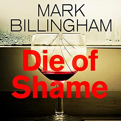 Die of Shame cover art