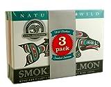 Smoked Salmon Brands