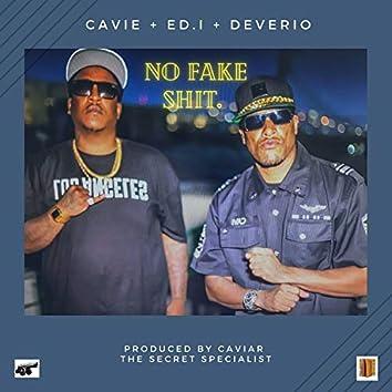 No Fake Shit (feat. Deverio)