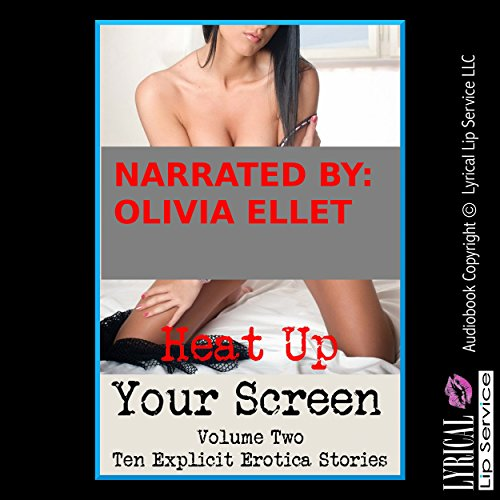 Heat Up Your Screen, Volume Two audiobook cover art