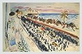 Germanposters Henri Matisse Karneval in Nizza Poster Bild