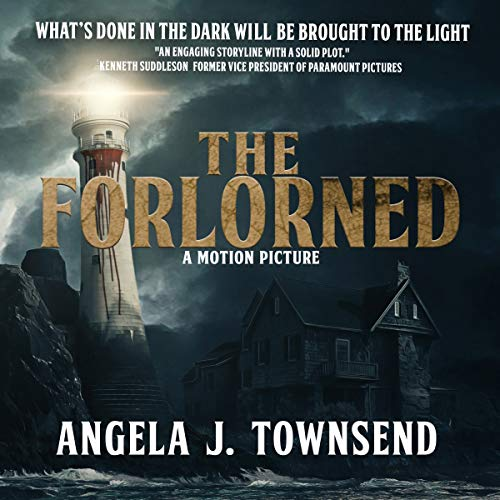 The Forlorned audiobook cover art