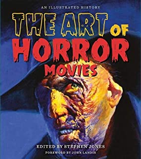 famous horror film posters